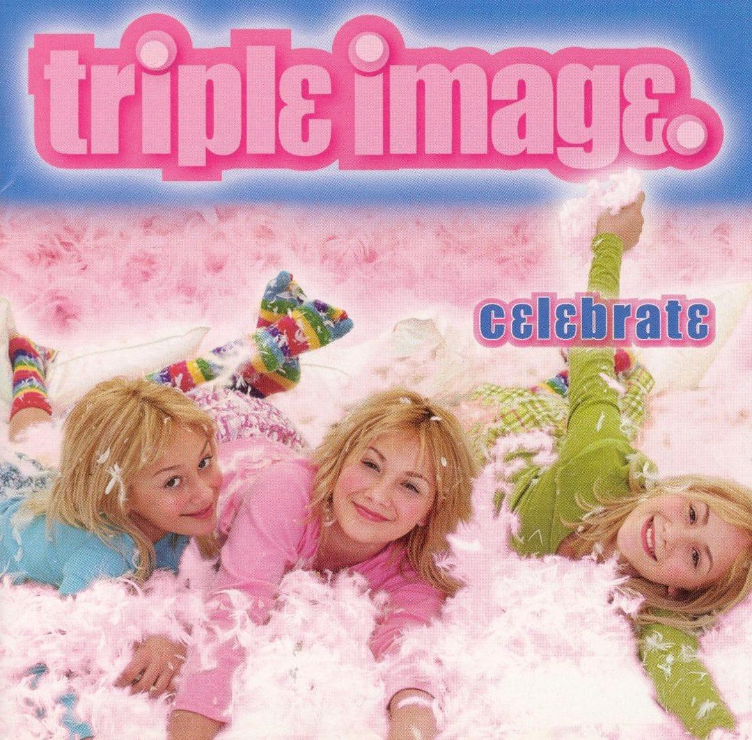 Celebrate (Triple Image)