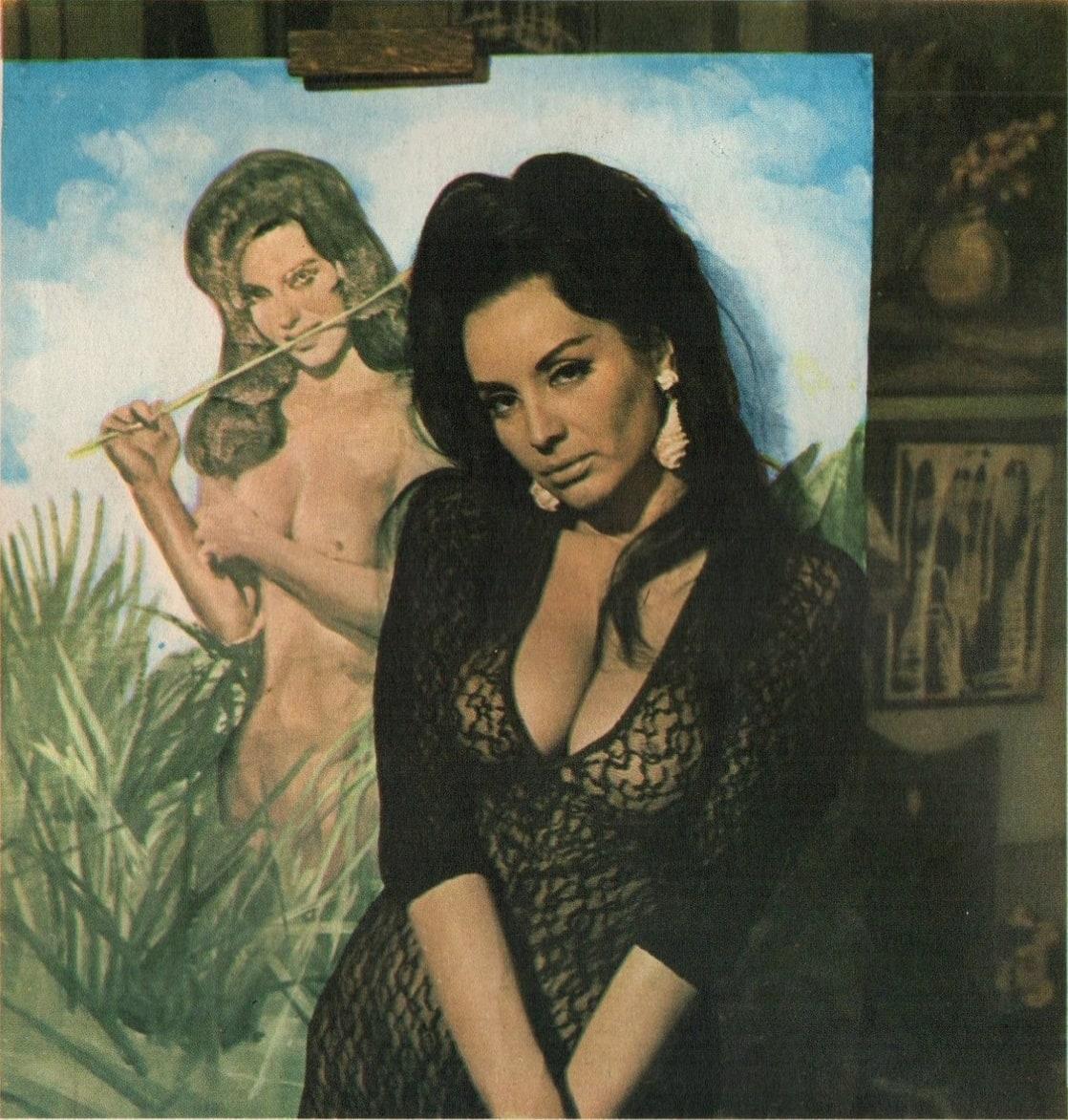 Isabel Sarli Nude Photos 99