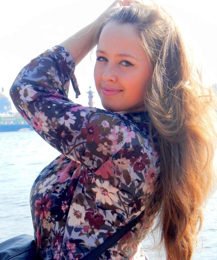 Picture of Viktoria Manas Viktoria Manas
