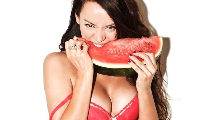 Picture Of Ana Cristina De Oliveira
