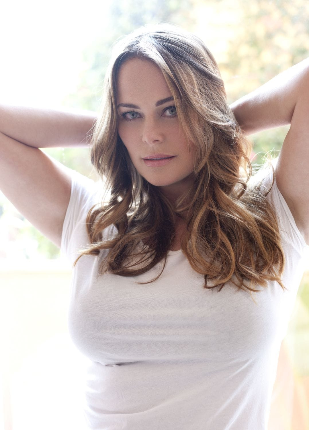 Polly Walker Nude Photos 25