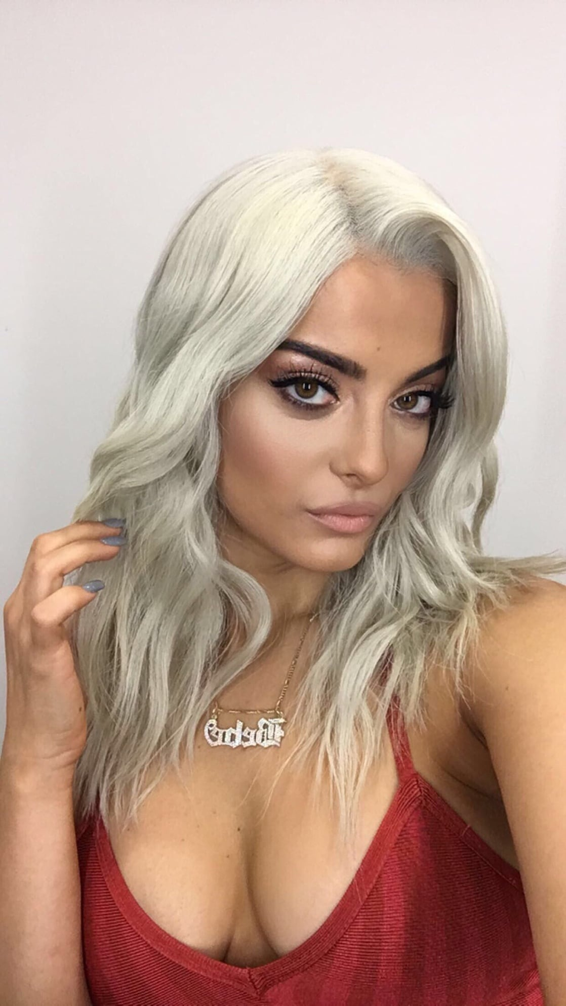 picture of bebe rexha