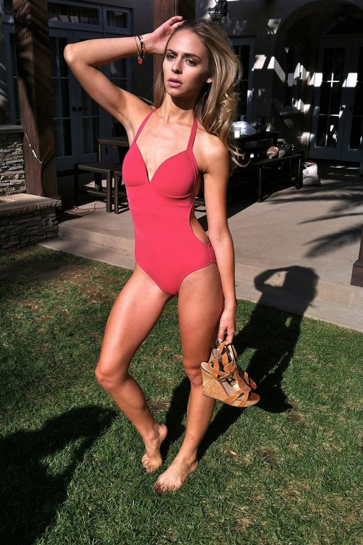 Bikini Bekka Gunther nudes (88 photo), Boobs