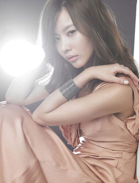 Kim ah joong naked pic — pic 15