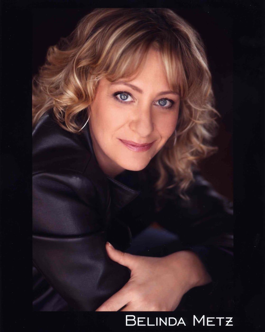 Belinda Metz