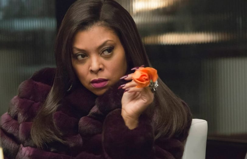 Cookie Lyon, Lucious'