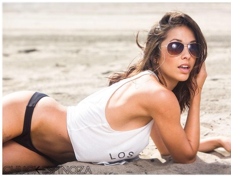 Adriana Leonard