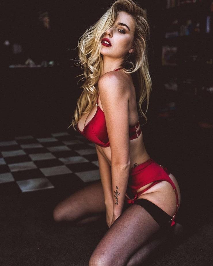 Paige Marie