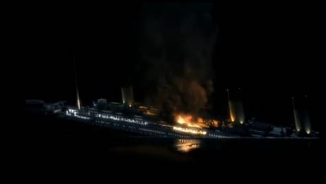 Picture of Titanic II
