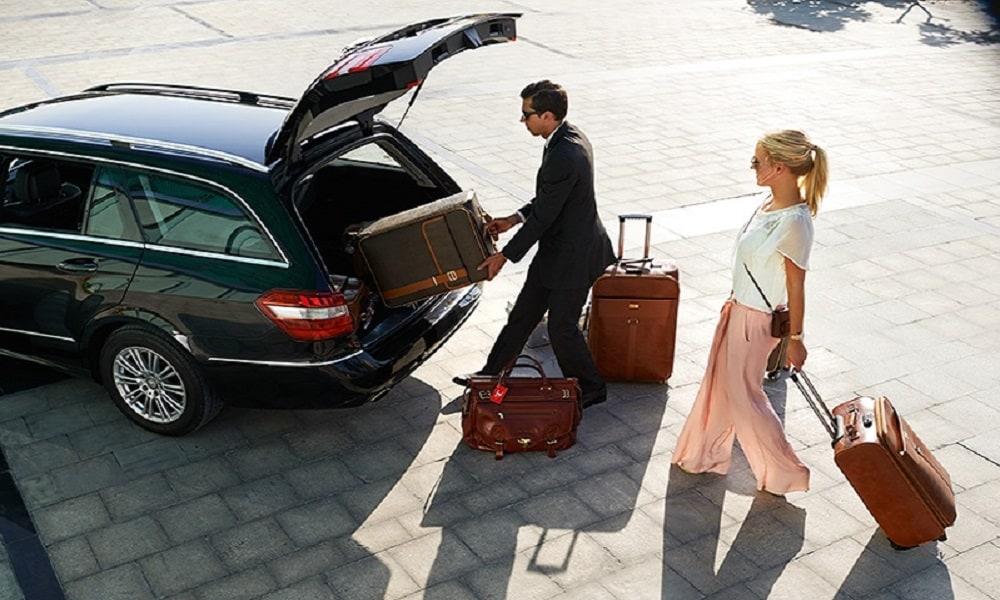 Find best Melbourne Chauffeur Service