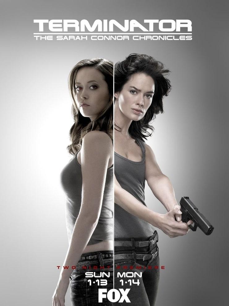 Terminator Sarah Connor Chronicles