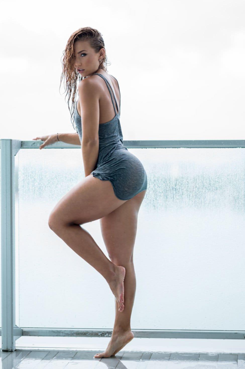 Nicole Mejia Nude Photos 79