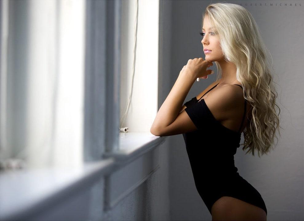 Tetyana Hulyo