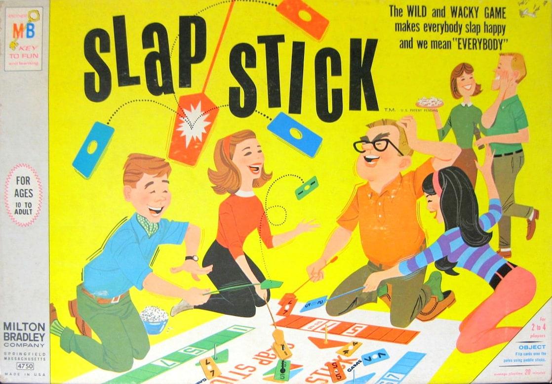 Slap Stick