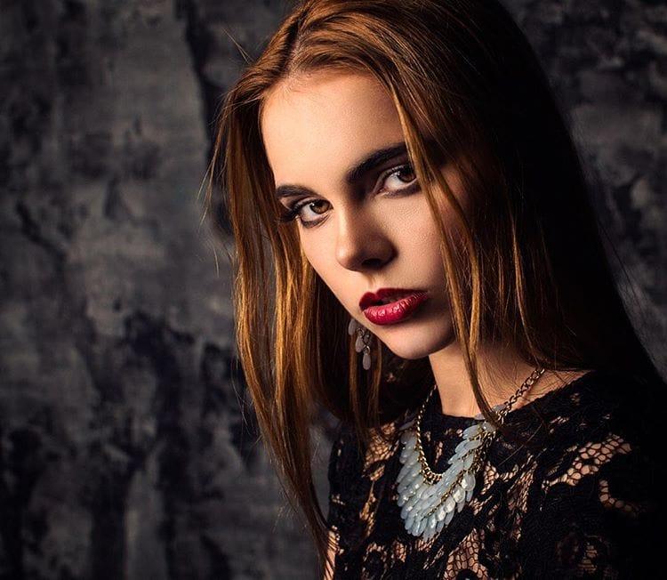Oktyabrina Maximova - Bio, Age, Height   Fitness Models