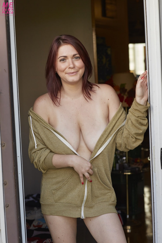 Lindsay felton real nude