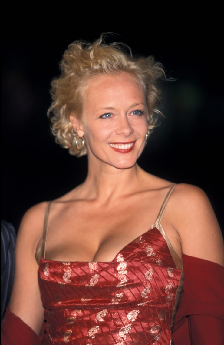 Picture of Katja Riemann
