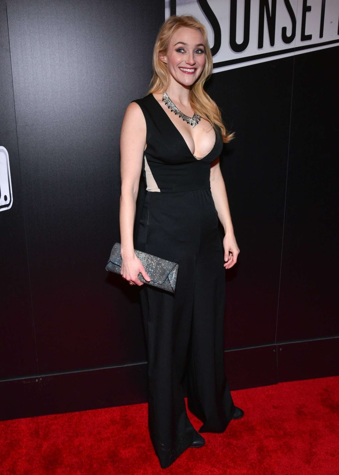 Betsy Wolfe Nude Photos 40