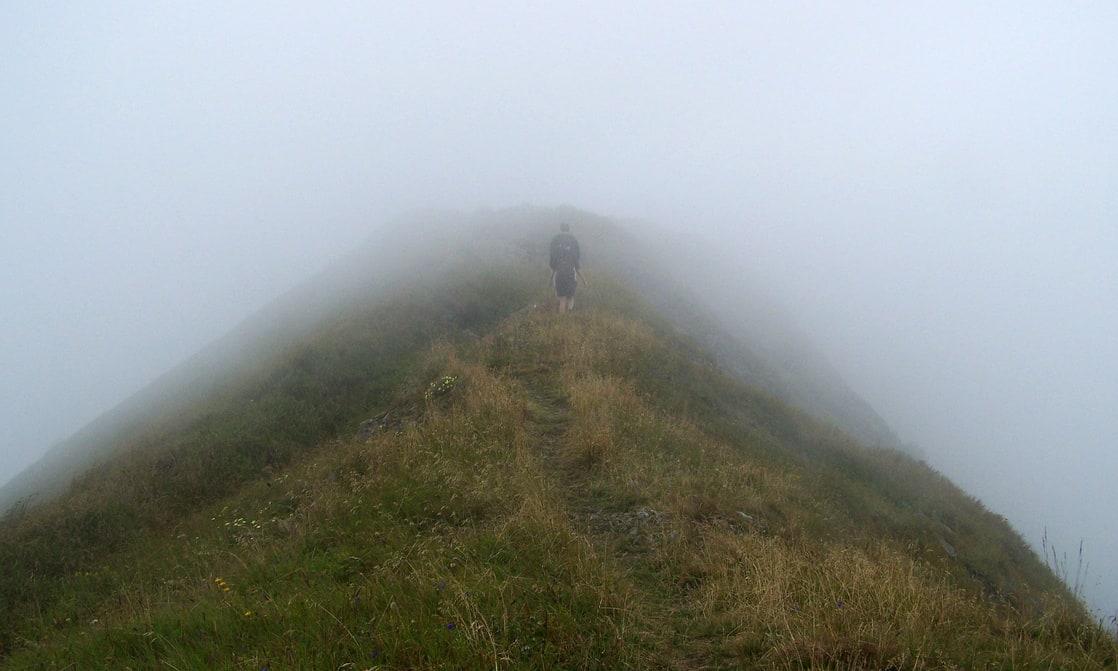 Findenigkofel (Monte Lodin)