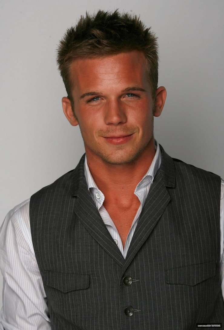 Picture of Cam Gigandet