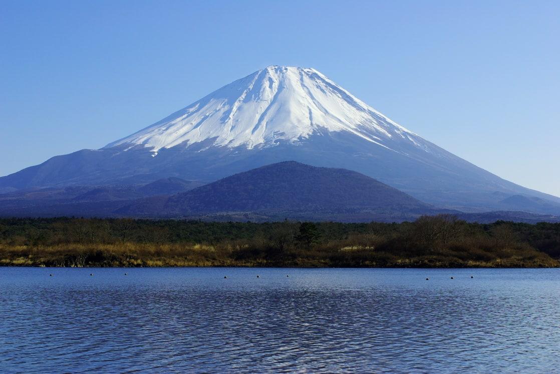 Mount Fuji (富士山)