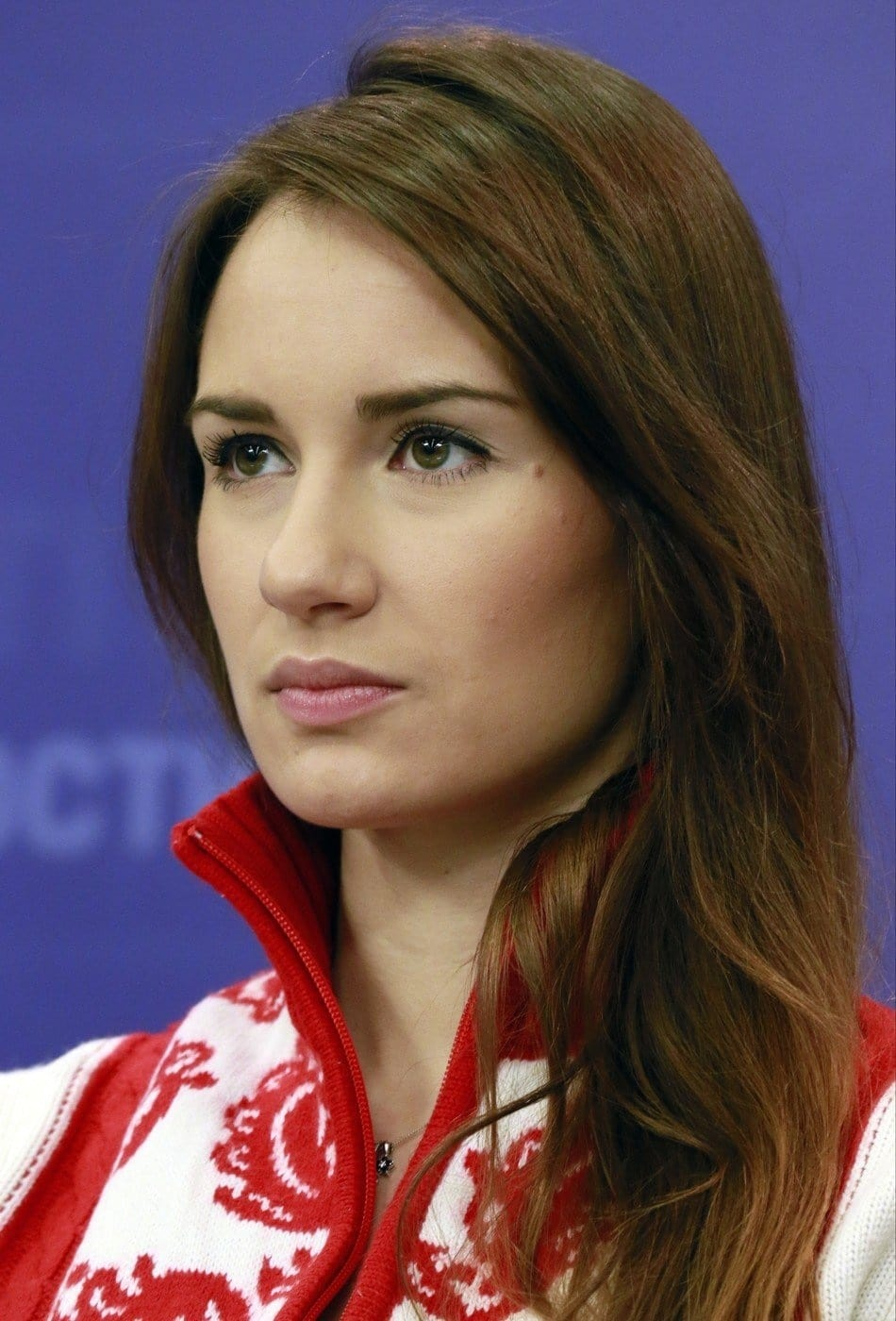Russian Curling Team : GirlsMirinGirls