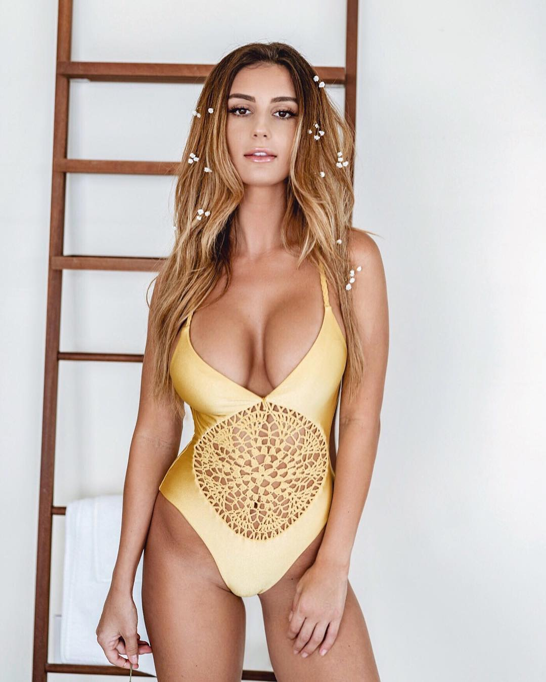 Celebrites Bianca Ghezzi naked (33 foto and video), Topless, Hot, Feet, braless 2015