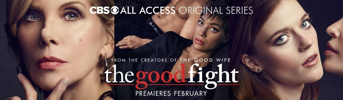 The Good Fight                                  (2017- )
