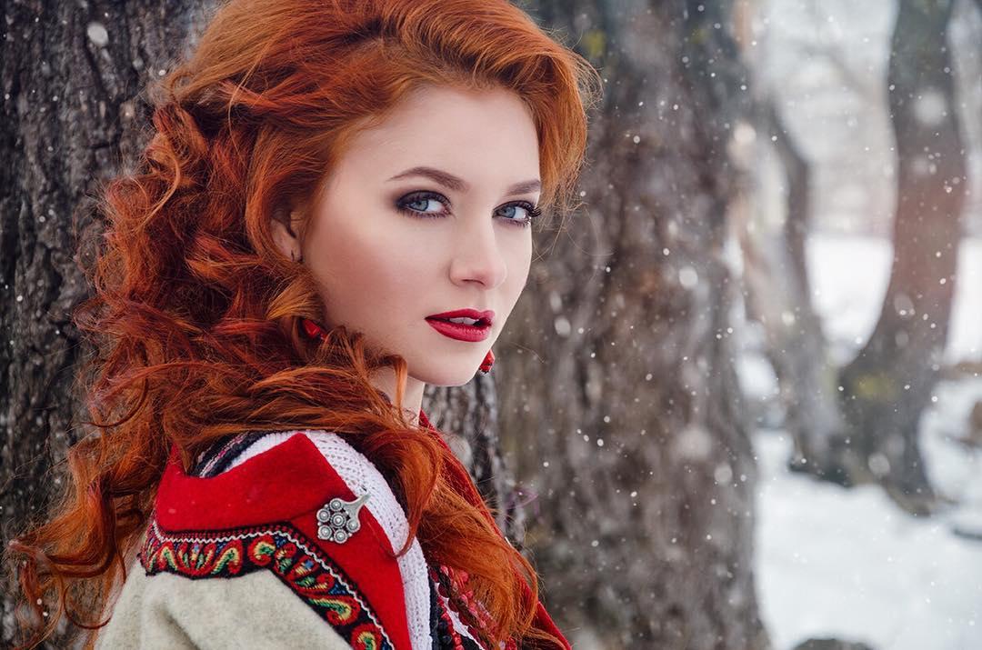Tania Shkliarenko