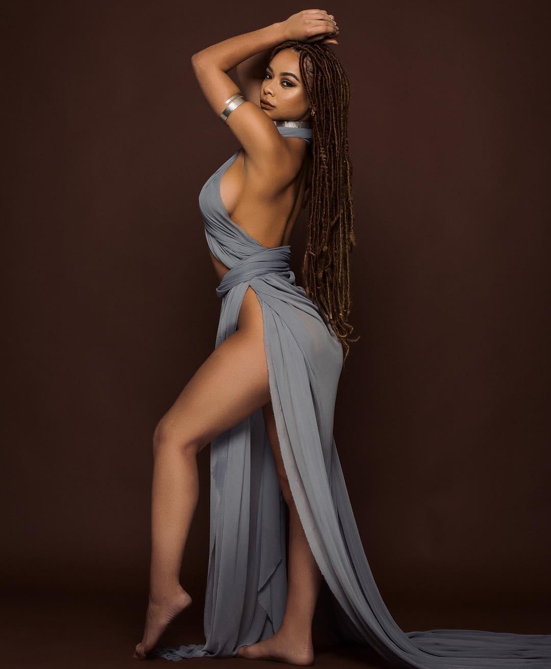 Crystal Westbrooks Nude Photos 13