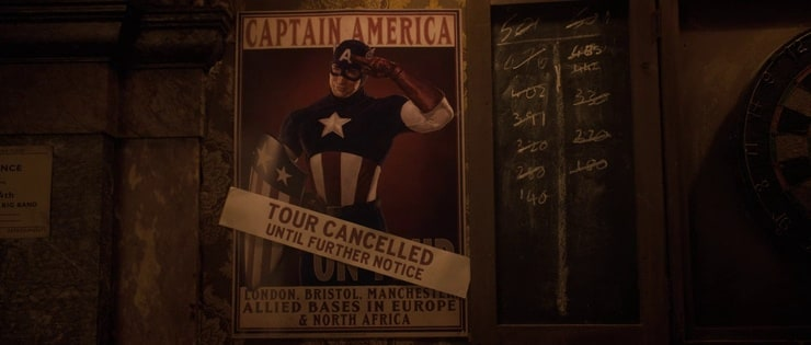 Picture of Captain America: The First Avenger