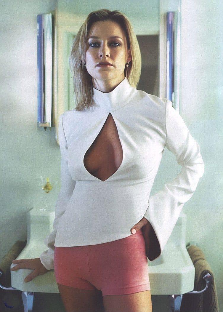 Shelby Lynne : lue chanteuse la plus sexy du monde