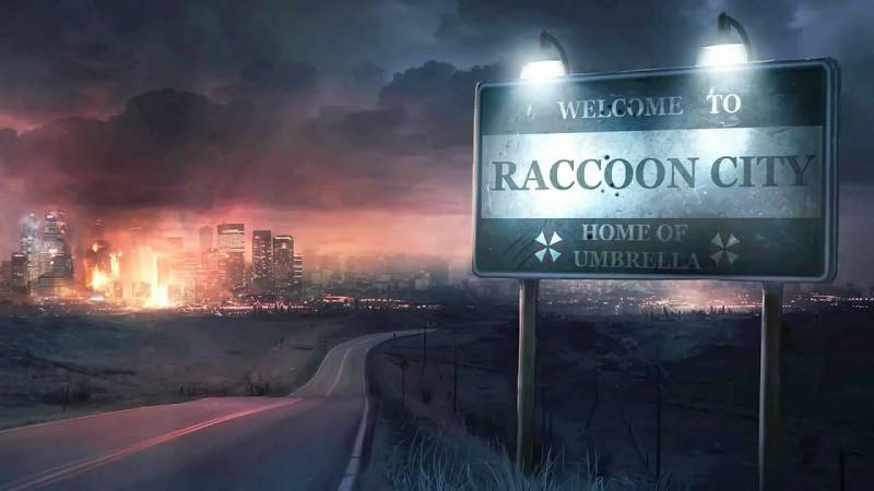 Picture Of Resident Evil Operation Raccoon City