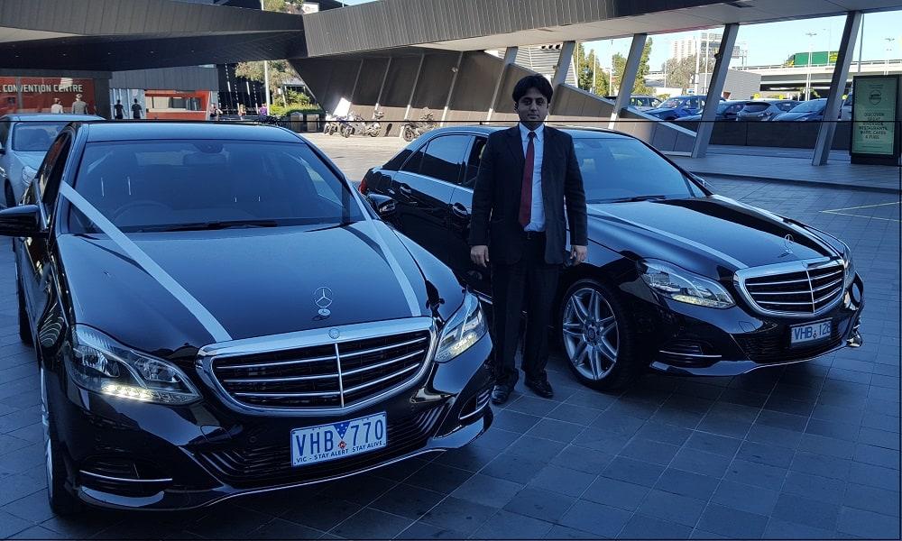 Corporate Transfers Melbourne