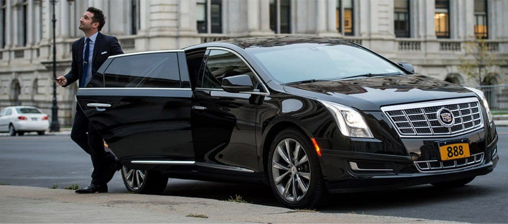 Looking for Chauffeur hire car Melbourne