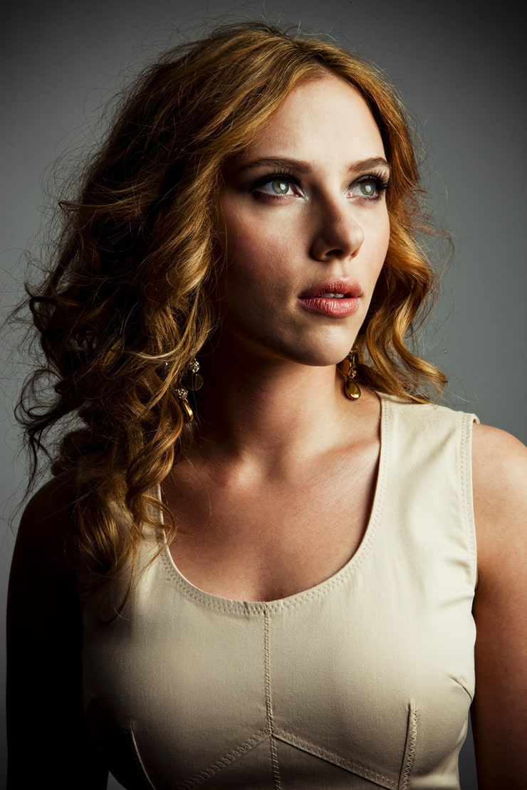Picture of Scarlett Jo...