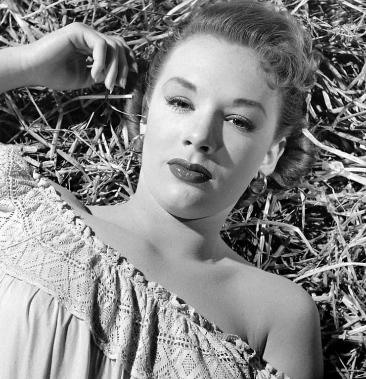Picture of Peggie Castle