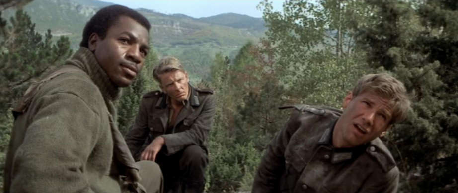 Picture of Force 10 from Navarone