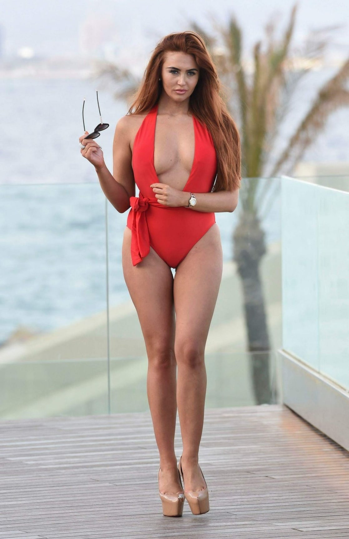 Photos Charlotte Dawson naked (39 photo), Sexy, Cleavage, Feet, braless 2017