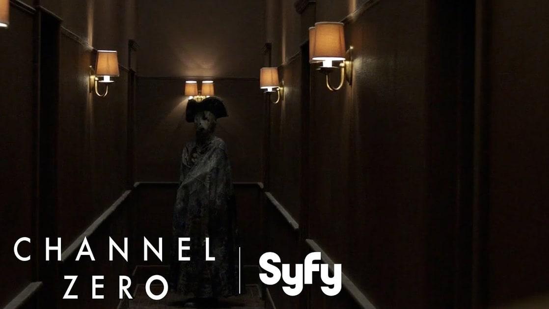 Channel Zero                                  (2016- )