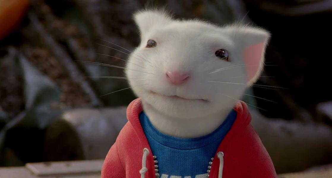 Picture Of Stuart Little 2