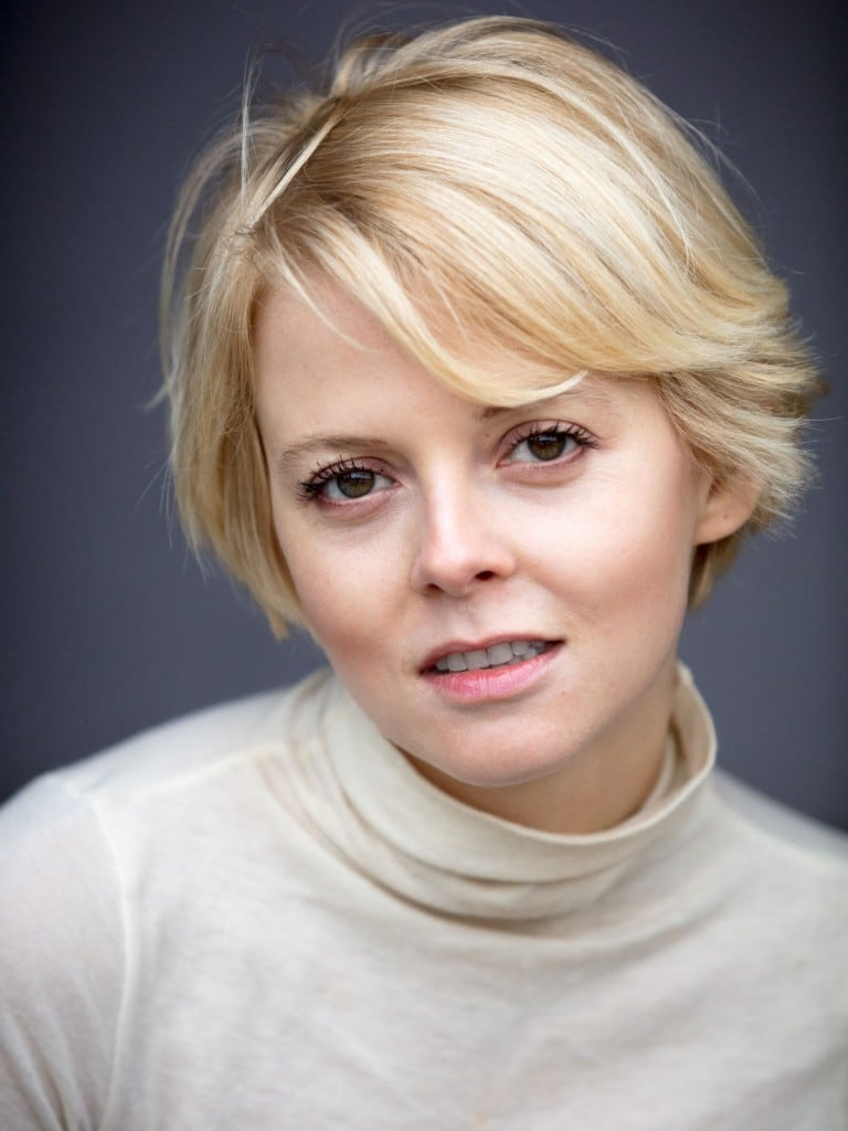 Joanna Ignaczewska Nude Photos 82