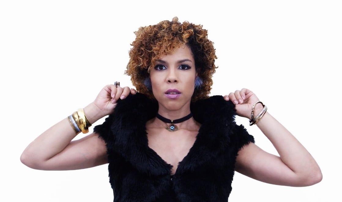 Judith Rodriguez Perez
