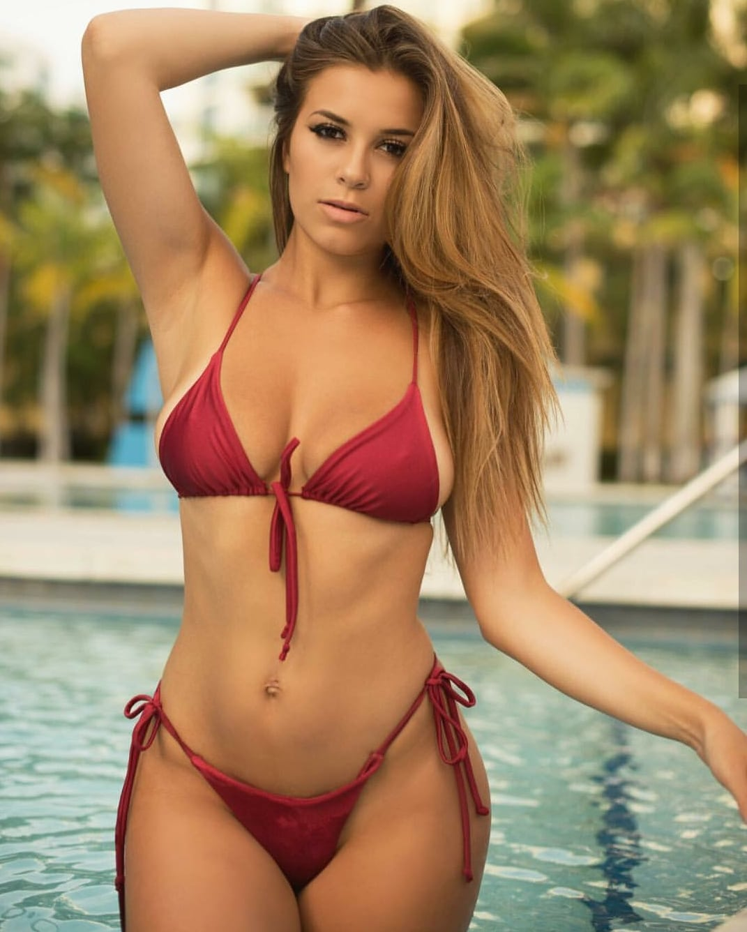 Photos Rachel Bush naked (46 photo), Is a cute
