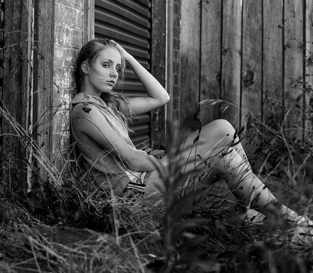 Mikaela Binns-Rorke