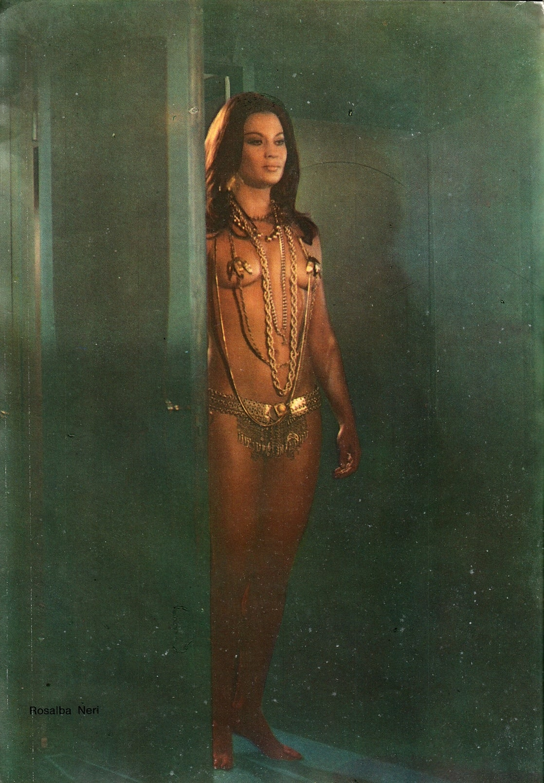 Rosalba Neri Nude Photos 93