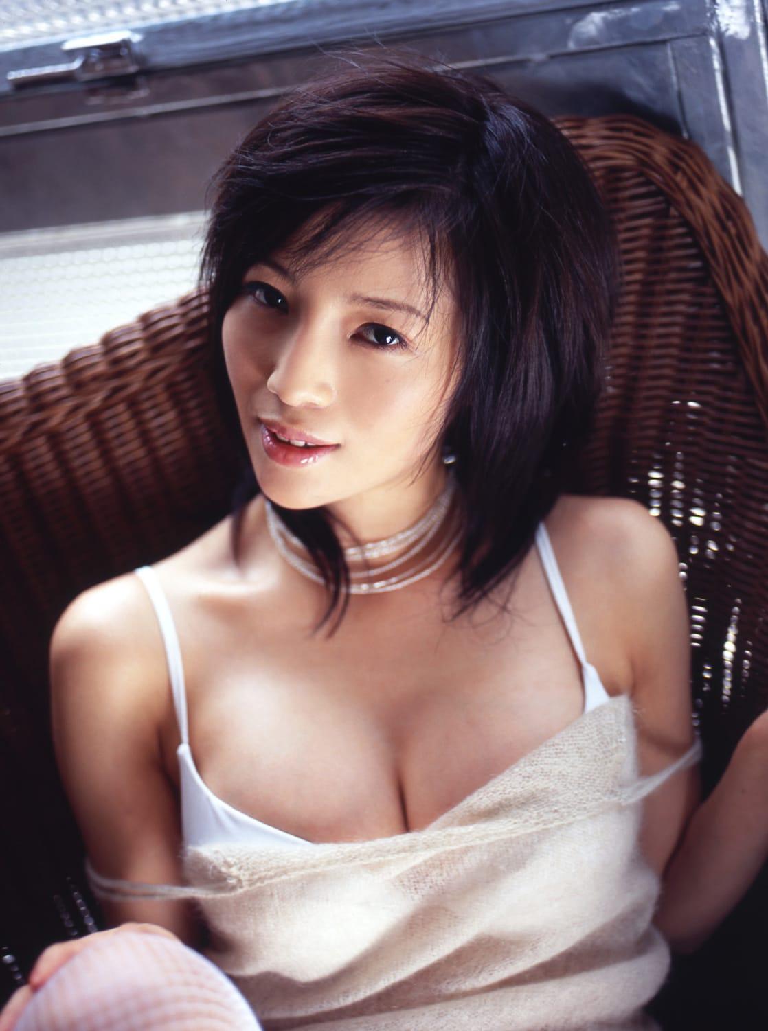Yuri Morishita Nude Photos 49