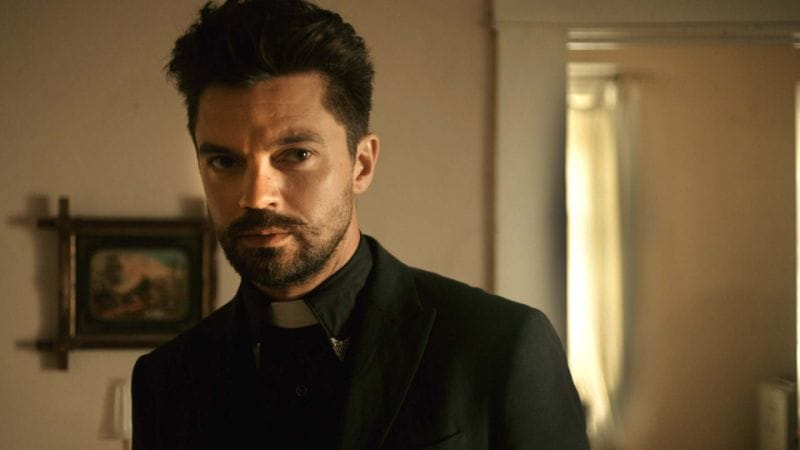 Jesse Custer (from TV show)