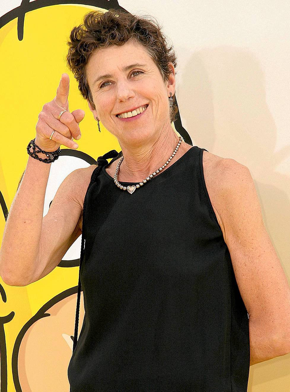 pictures Julie Kavner