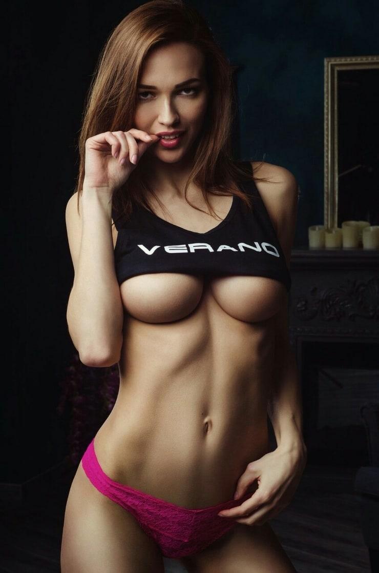 Anastasia martzipanova nude